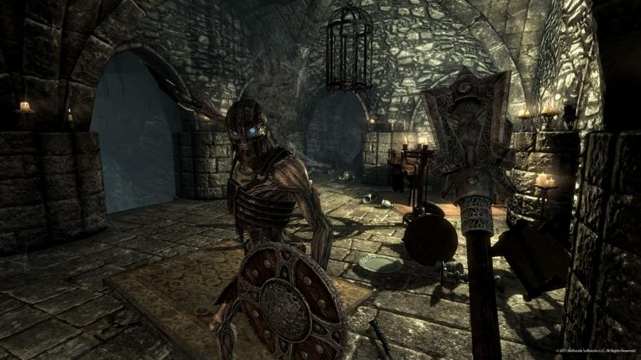 The Elder Scrolls V: Skyrim Screenshot 5