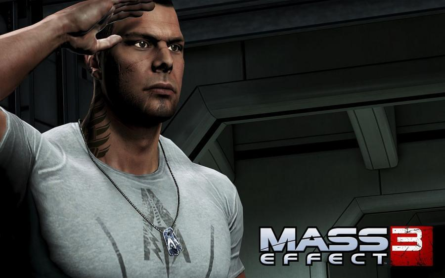Mass Effect 3 Screenshot 5