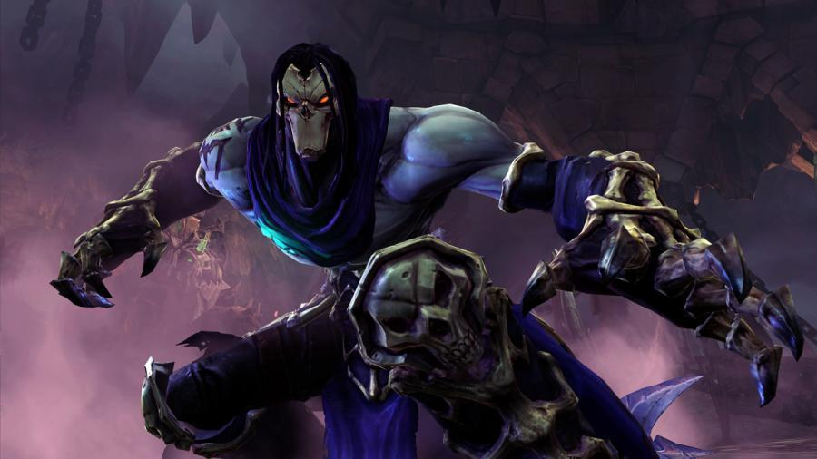 Darksiders 2 Screenshot 3