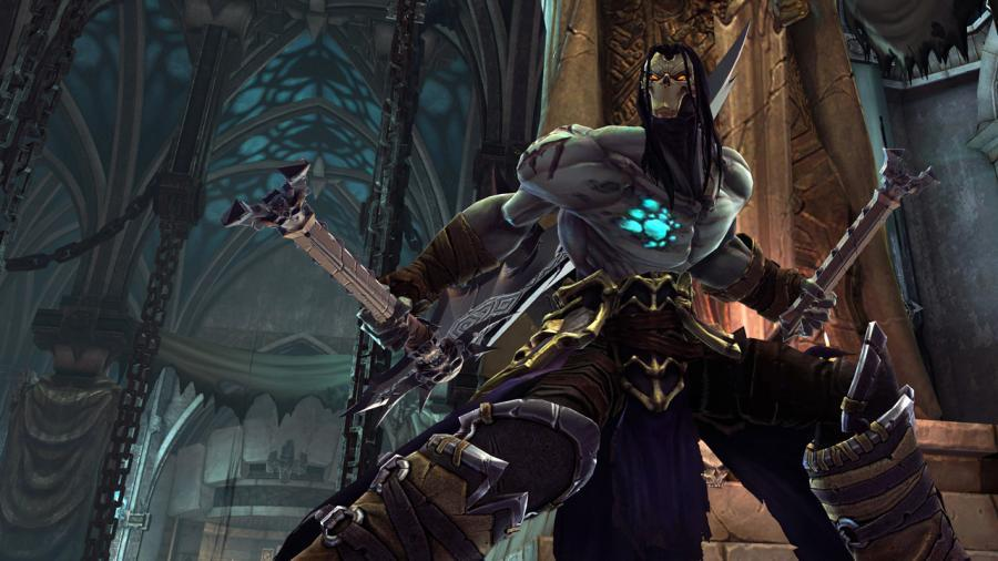 Darksiders 2 Screenshot 1