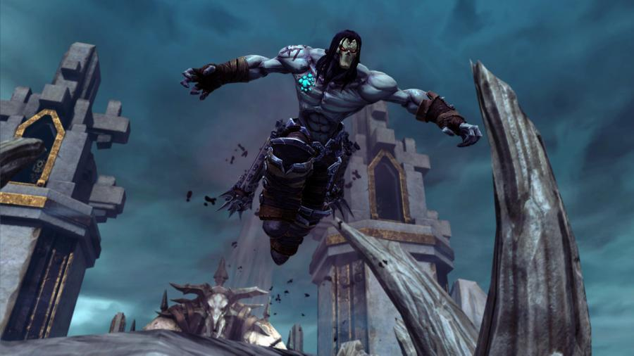 Darksiders 2 Screenshot 6