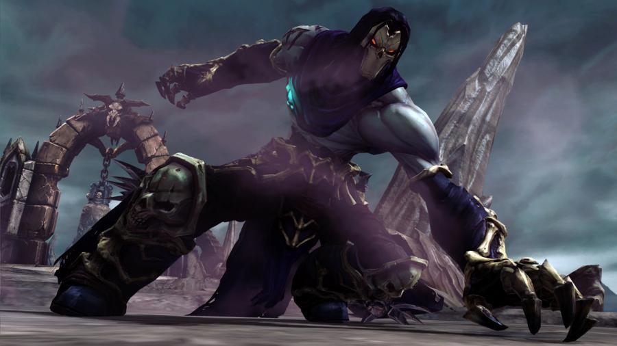 Darksiders 2 Screenshot 5