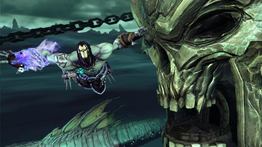 Darksiders 2 Screenshot 8