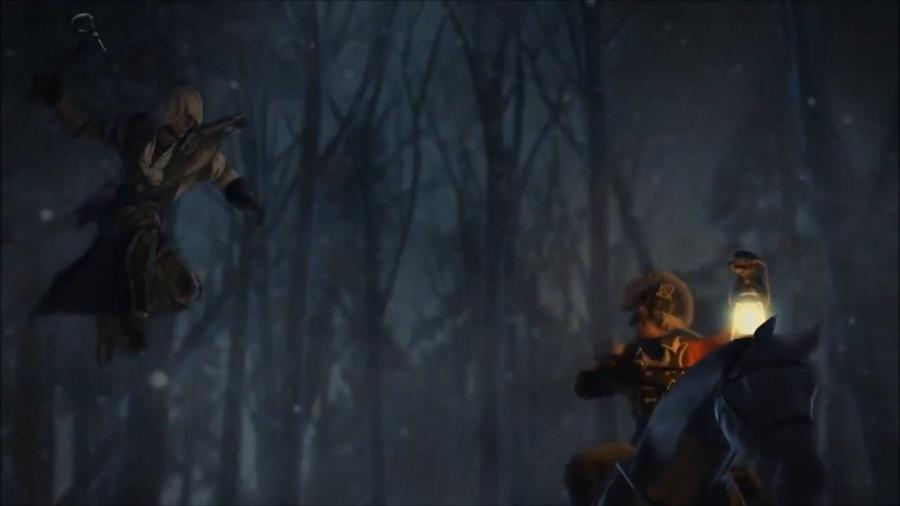Assassin's Creed 3 Screenshot 7