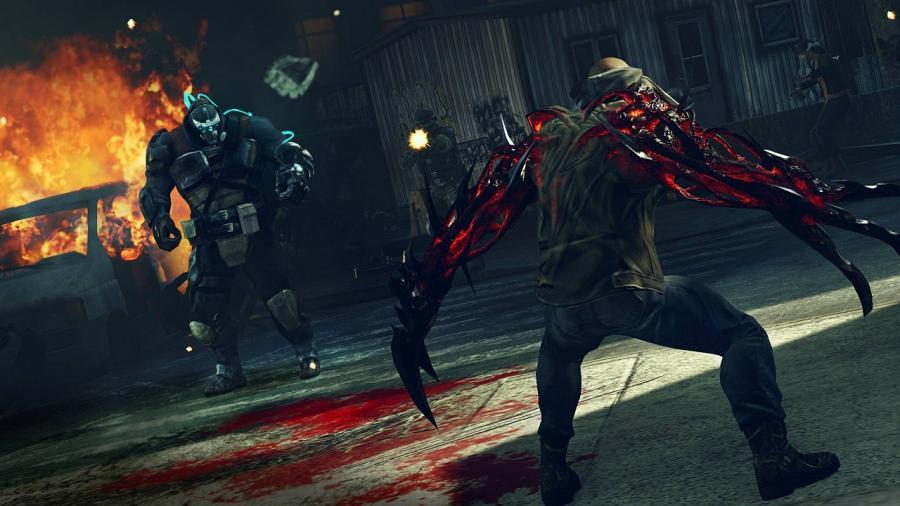 Prototype 2 Screenshot 8