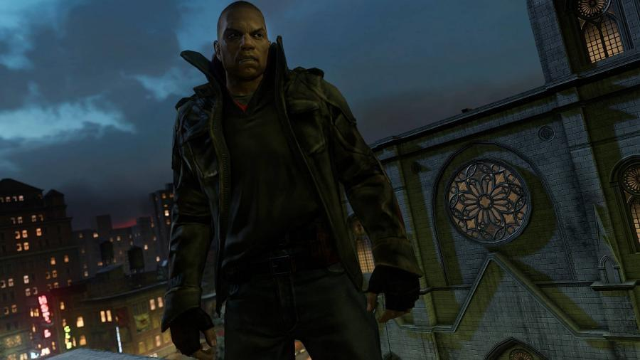 Prototype 2 Screenshot 4