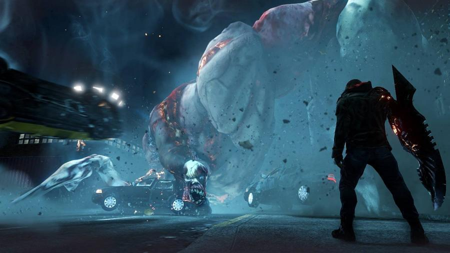 Prototype 2 Screenshot 6