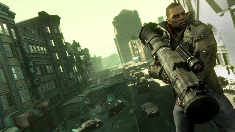 Prototype 2 Screenshot 12