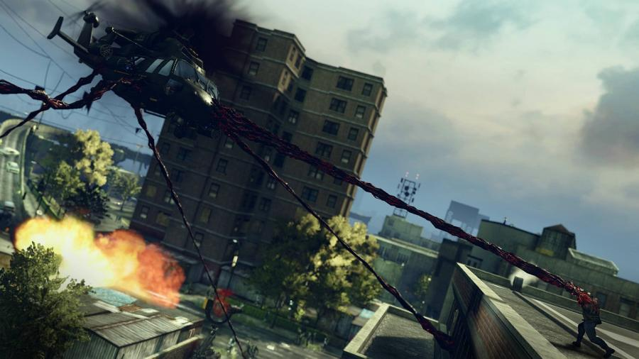 Prototype 2 Screenshot 11