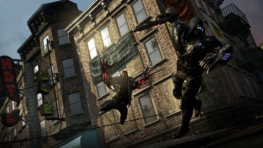 Prototype 2 Screenshot 5