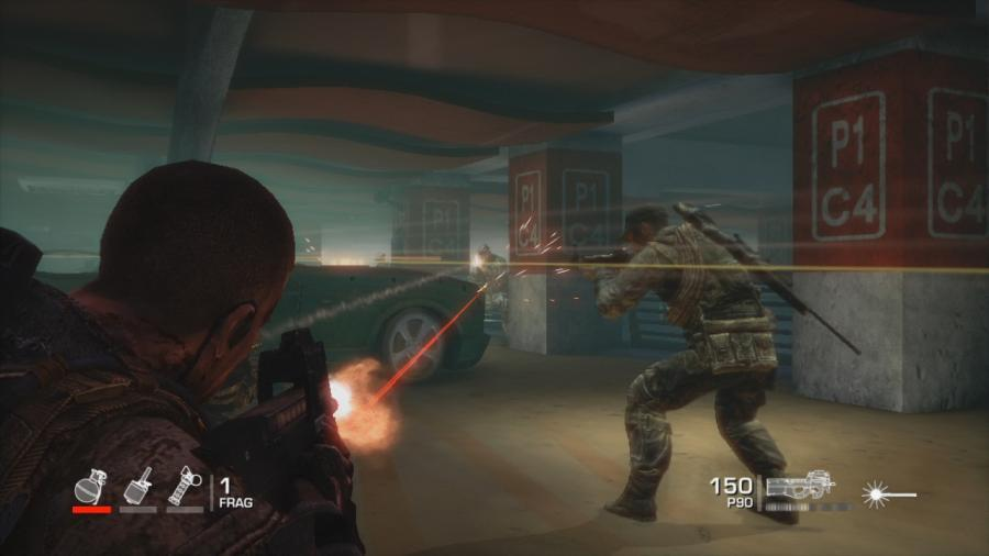 Spec Ops: The Line Screenshot 7