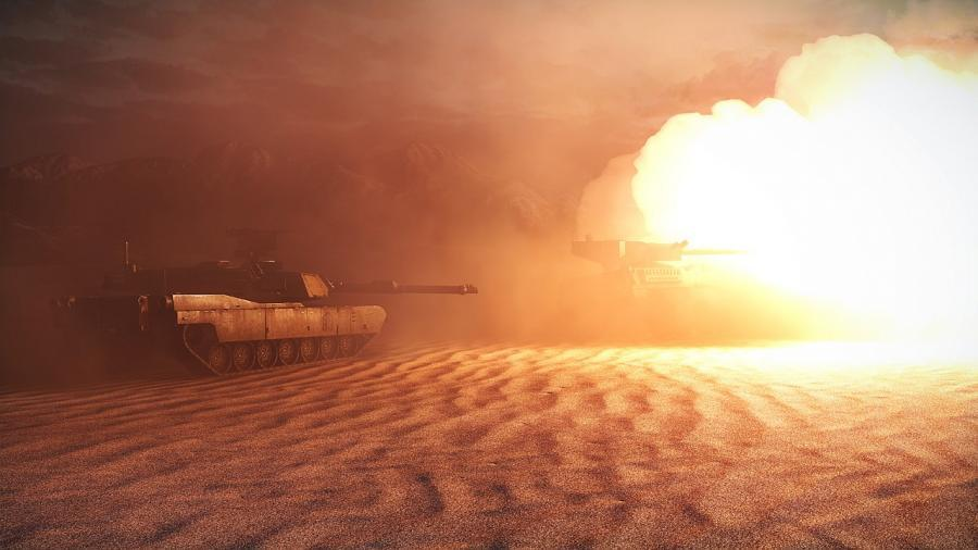 Battlefield 3 Premium Screenshot 5