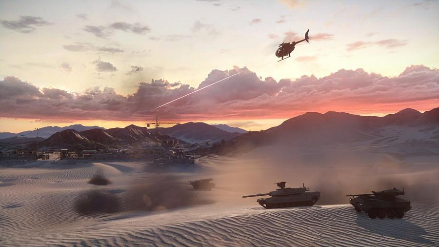 Battlefield 3 Premium Screenshot 2