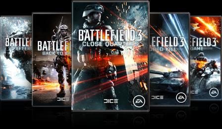 Battlefield 3 Premium Screenshot 7