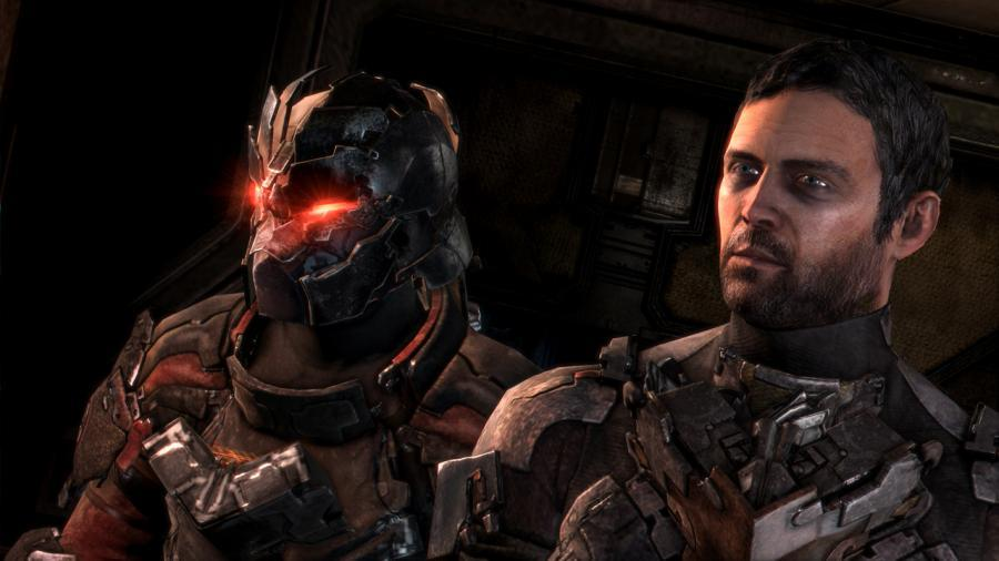 Dead Space 3 Screenshot 7