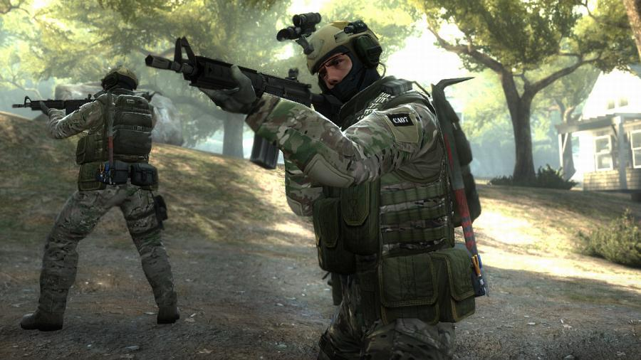 Counter-Strike: Global Offensive - CSGO Screenshot 2