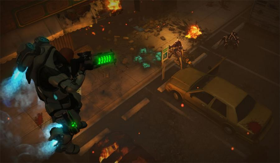 XCOM Enemy Unknown Screenshot 10