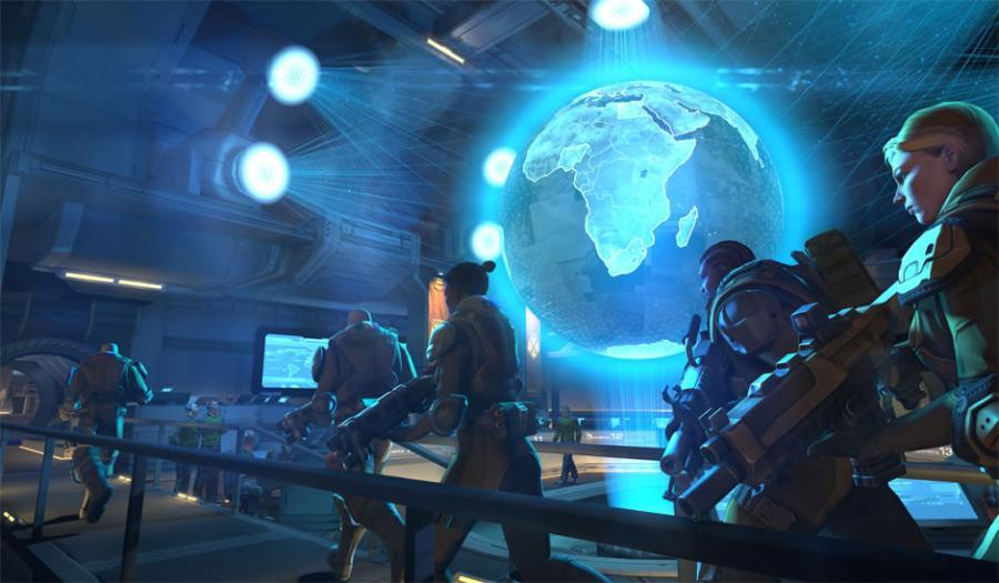 XCOM Enemy Unknown Screenshot 2