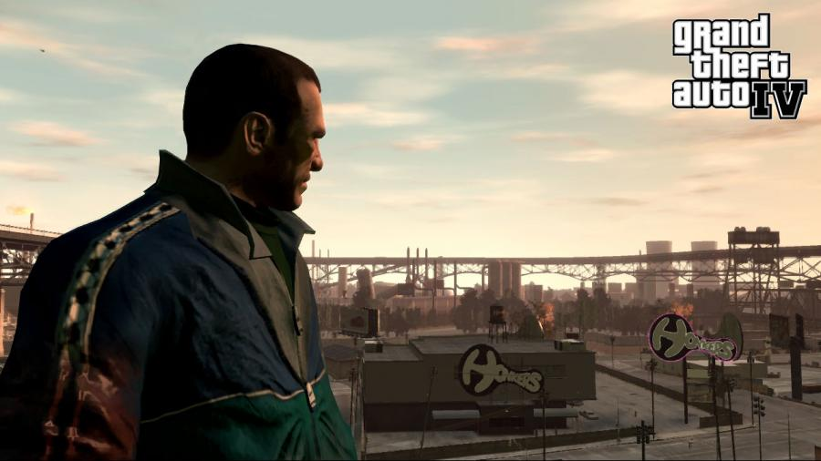 Grand Theft Auto IV - The Complete Edition (GTA 4) Screenshot 2