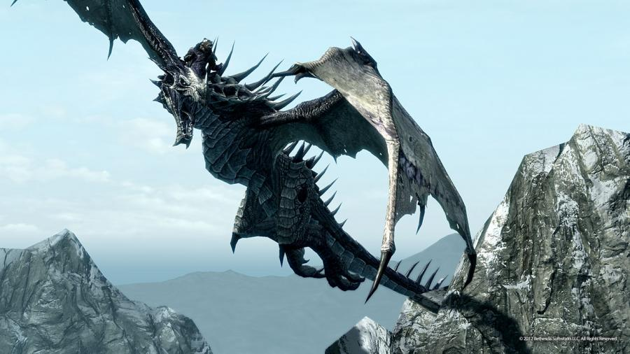 The Elder Scrolls V: Skyrim - Dragonborn Screenshot 6