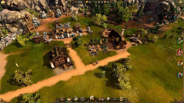 The Settlers 7 - Gold Edition Screenshot 4