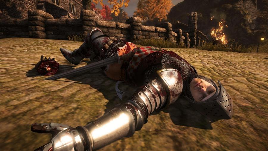 Chivalry - Medieval Warfare Screenshot 6