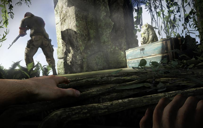 Far Cry 3 - Deluxe Bundle DLC Screenshot 6
