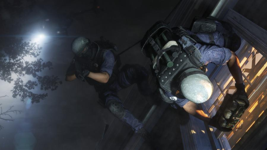 Rainbow Six Siege Screenshot 2