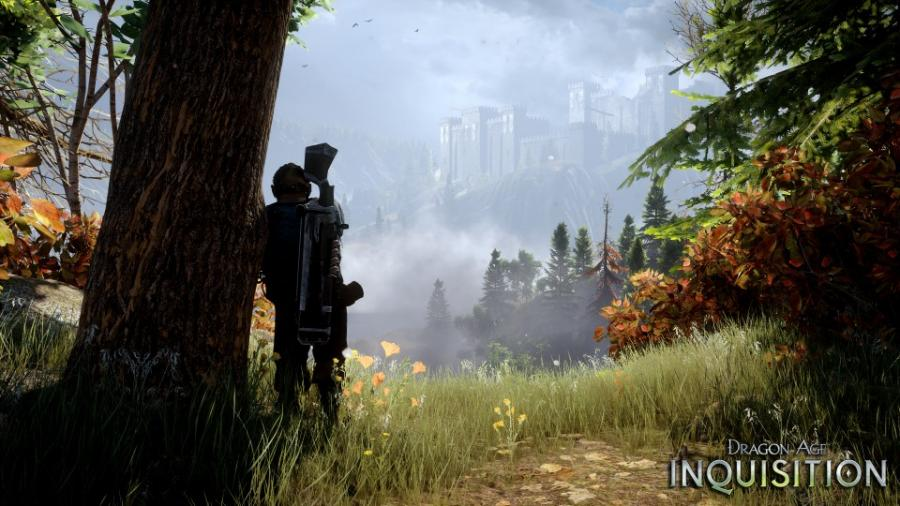 Dragon Age Inquisition Screenshot 3
