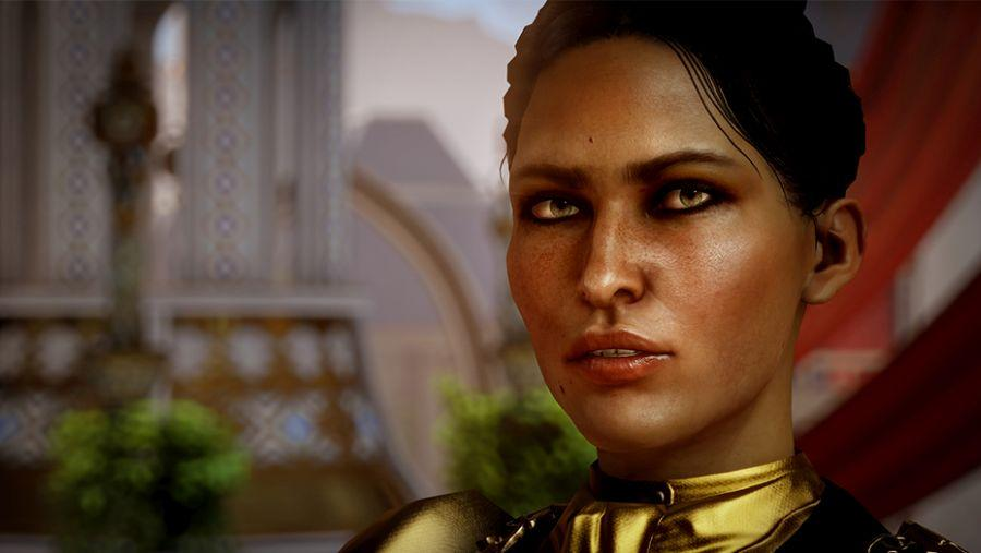 Dragon Age Inquisition Screenshot 9