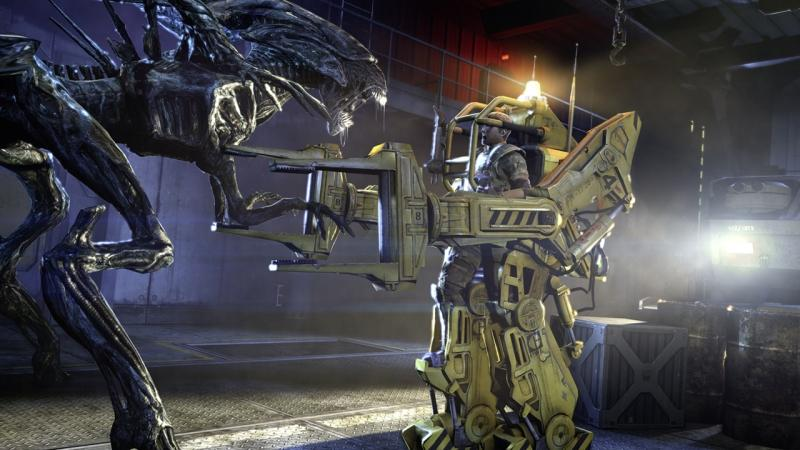 Aliens: Colonial Marines - Limited Edition Screenshot 6