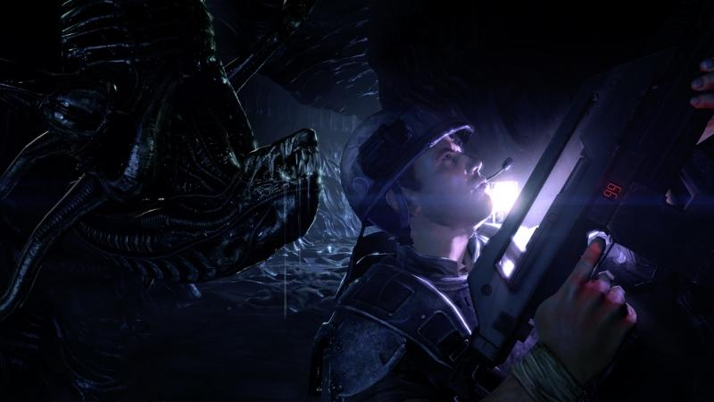 Aliens: Colonial Marines - Limited Edition Screenshot 7