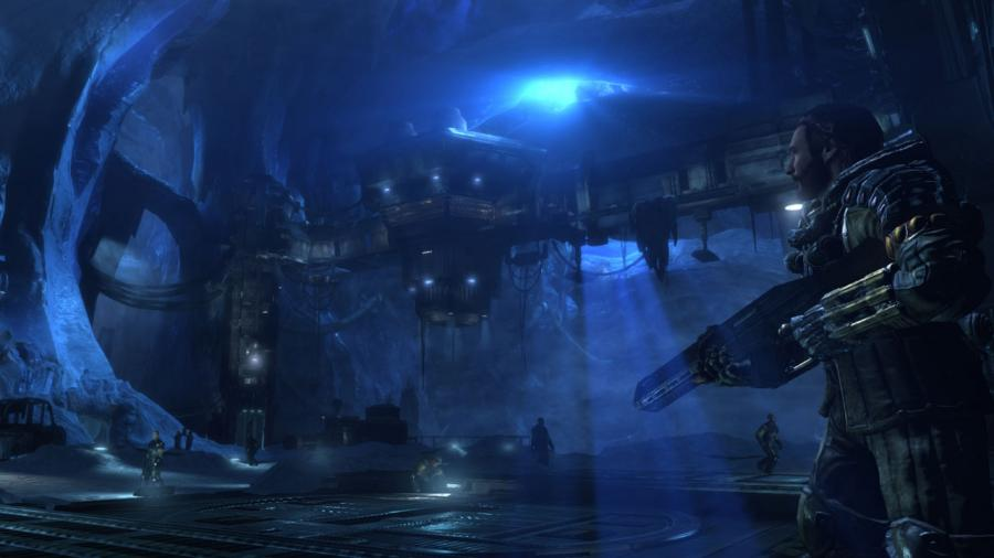 Lost Planet 3 Screenshot 5