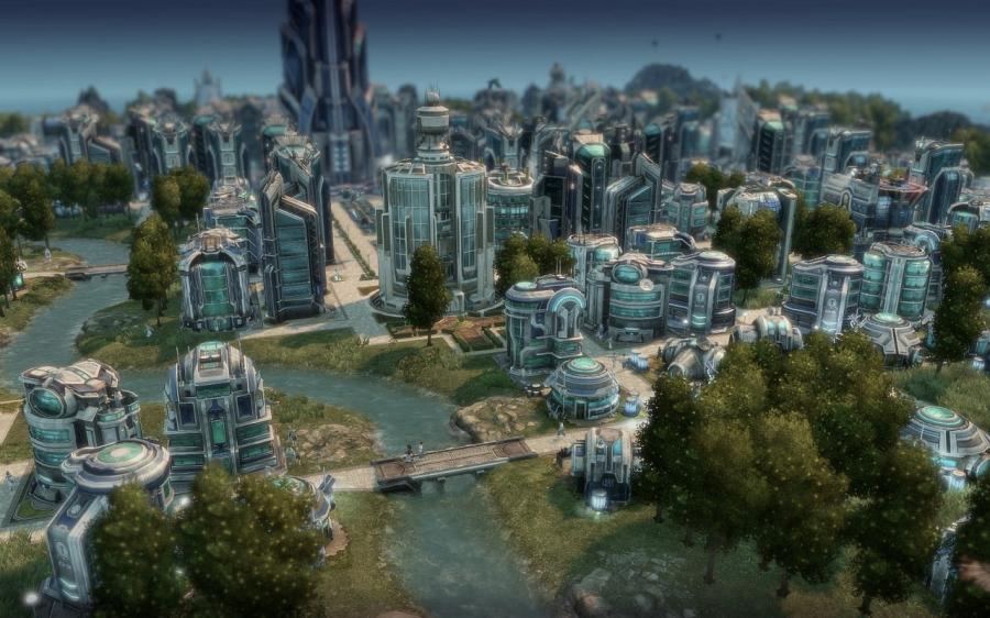Anno 2070 - Complete Edition Screenshot 1