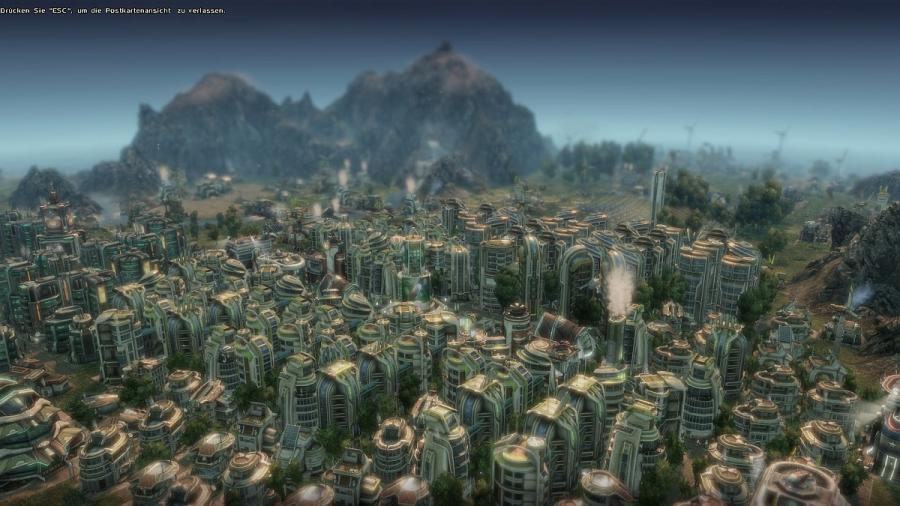 Anno 2070 - Complete Edition Screenshot 6