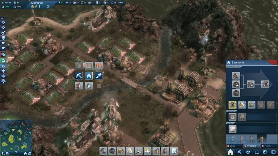 Anno 2070 - Complete Edition Screenshot 3
