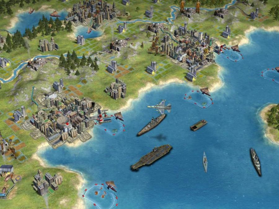 Civilization IV (4) - Complete Edition Screenshot 9