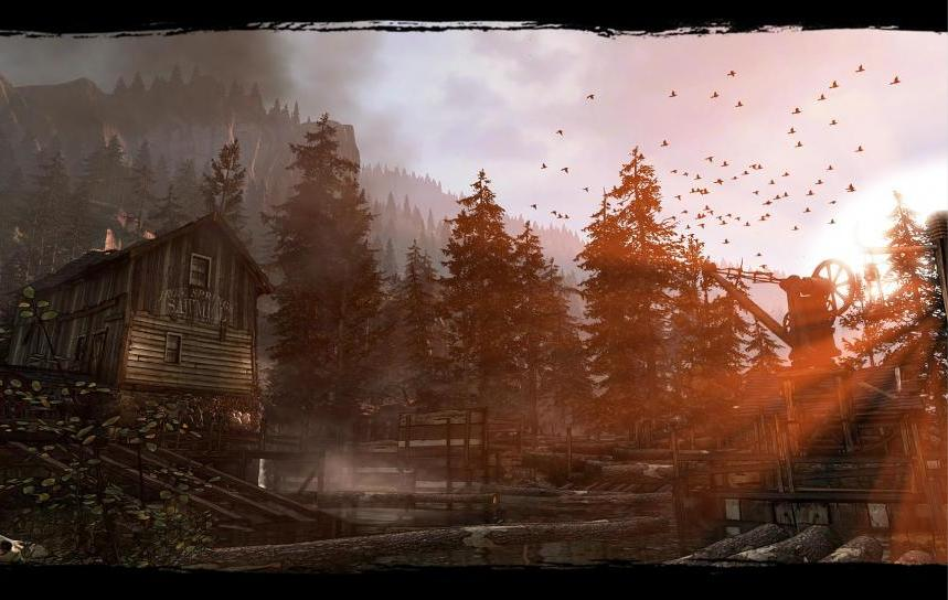 Call of Juarez Gunslinger Screenshot 2