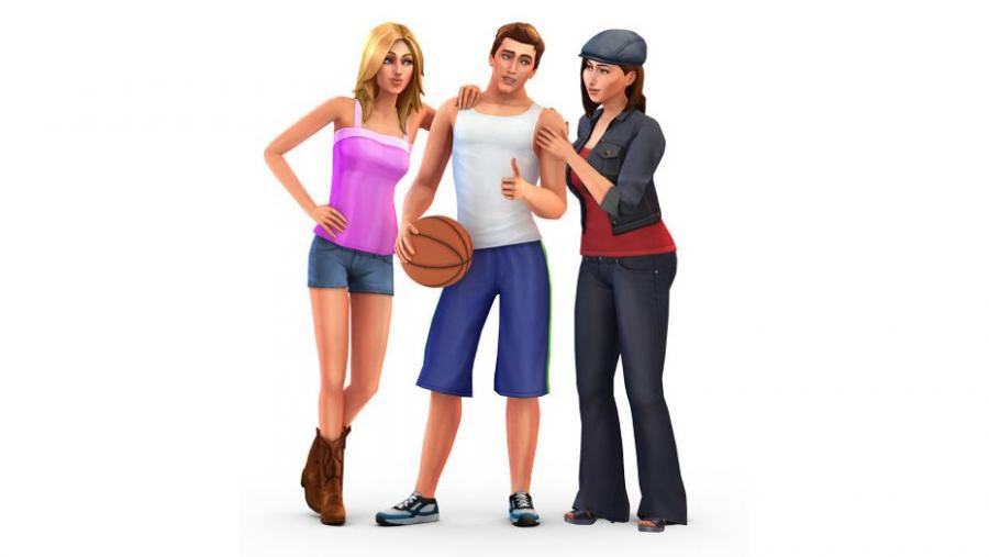 Los Sims 4 Screenshot 7