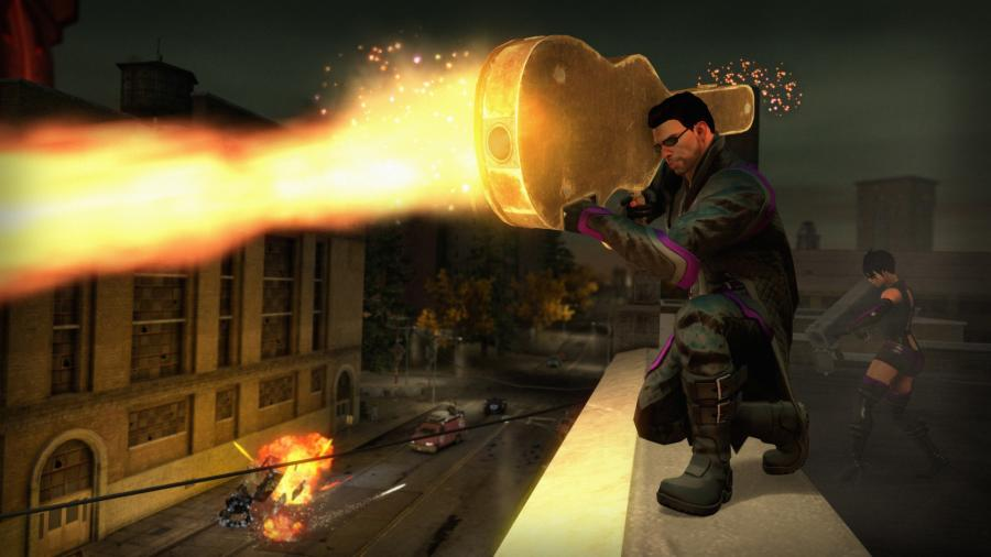 Saints Row IV Screenshot 5