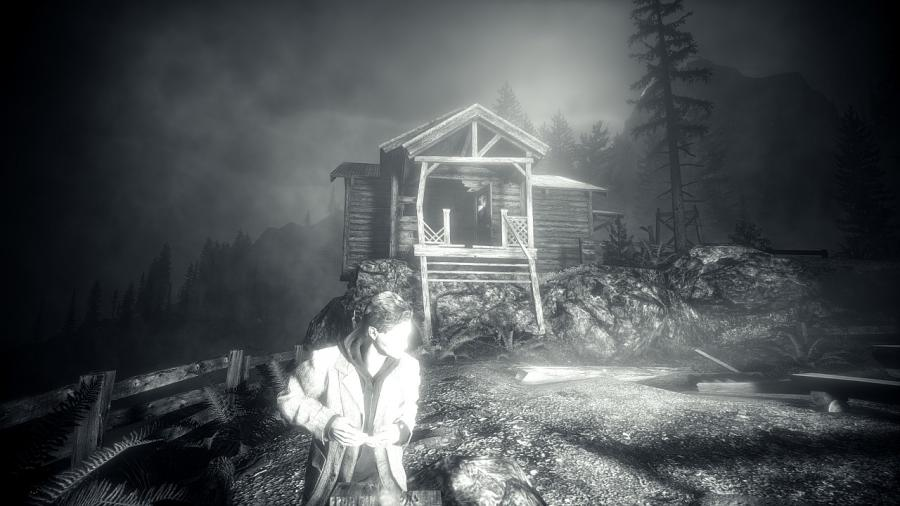 Alan Wake - Collectors Edition Screenshot 13