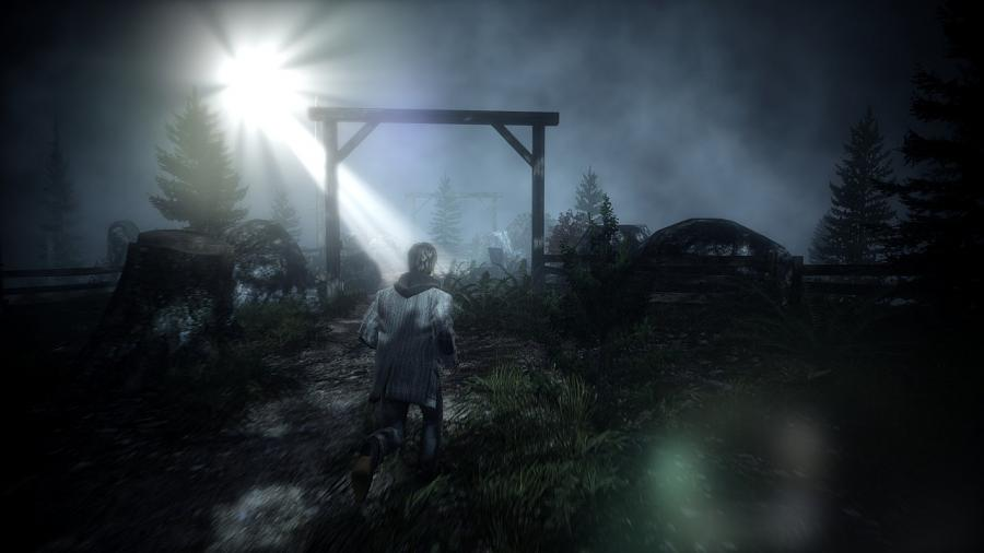 Alan Wake - Collectors Edition Screenshot 3