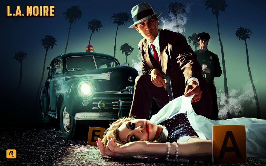 LA Noire - Complete Edition Screenshot 2