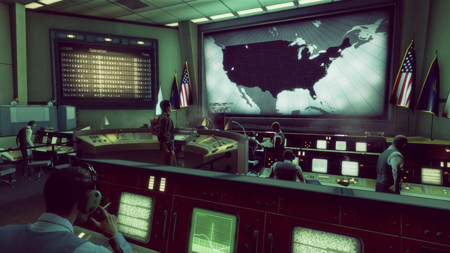 The Bureau XCOM Declassified Screenshot 1