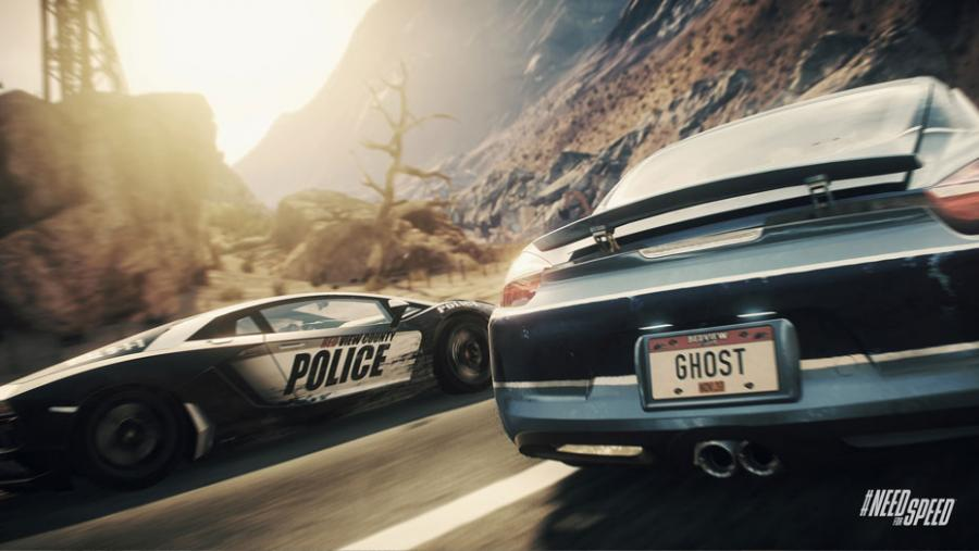 Need for Speed Rivals Screenshot 9