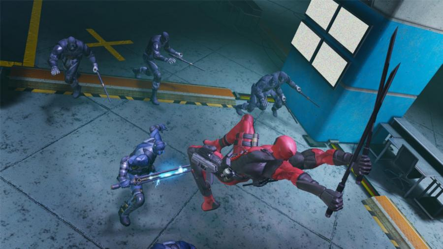 Deadpool (Masacre) Screenshot 5