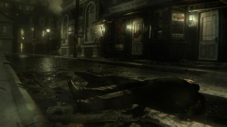 Murdered - Soul Suspect Screenshot 4