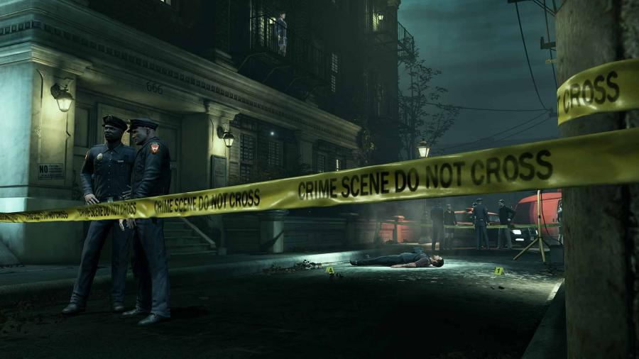 Murdered - Soul Suspect Screenshot 1