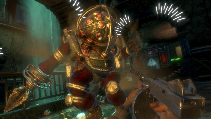 BioShock Screenshot 3