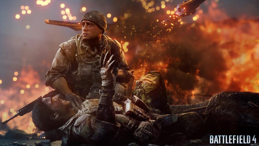 Battlefield 4 + China Rising DLC Bundle Screenshot 3